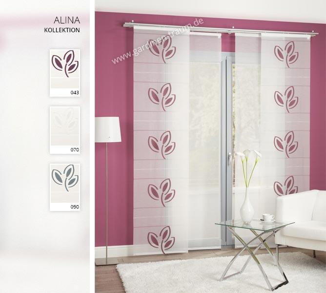 gewebt mit muster fl chenvorh nge gardinen. Black Bedroom Furniture Sets. Home Design Ideas