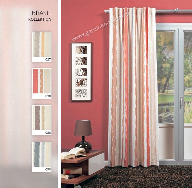 blickdicht bunt schals gardinen. Black Bedroom Furniture Sets. Home Design Ideas