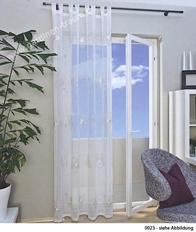 transparent einfarbig uni schals gardinen. Black Bedroom Furniture Sets. Home Design Ideas