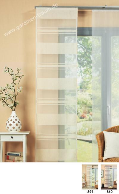 gardinen traum shop f r vorh nge raffrollos schiebevorh nge rollos plissee tischdecken markisen. Black Bedroom Furniture Sets. Home Design Ideas