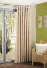 schals gardinen. Black Bedroom Furniture Sets. Home Design Ideas